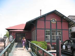 Photo: A great brew pub