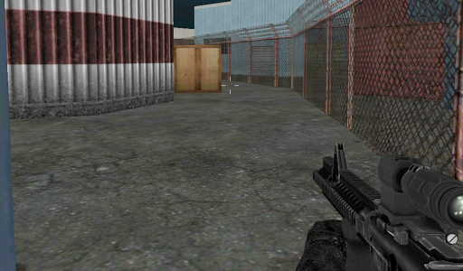 BATTLE OPS ROYAL Strike Survival Online Fps 2.2 screenshots 10