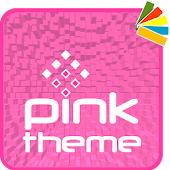 Pink Theme Experian
