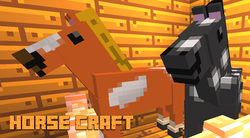 Horsecraft: Survival and Crafting Game 1.2.HC.1.0 screenshots 2