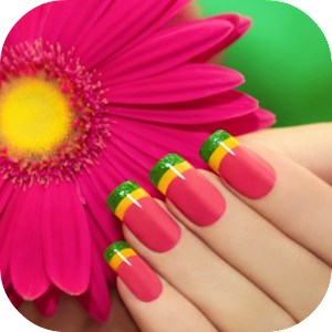 Nail art pro android apps on google play nail art pro prinsesfo Gallery