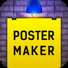 download poster maker flyer creator banner art ad maker apk