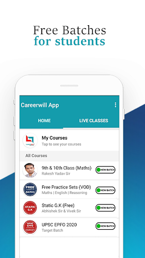 Careerwill App 1.37 Screenshots 3