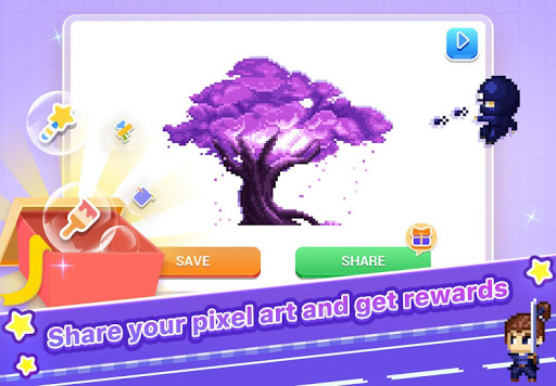 Pixel.Fun 1.4.0 screenshots 7