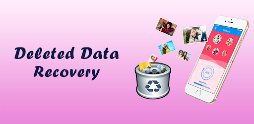 These App helps you to restore your deleted data files photos videos and contact