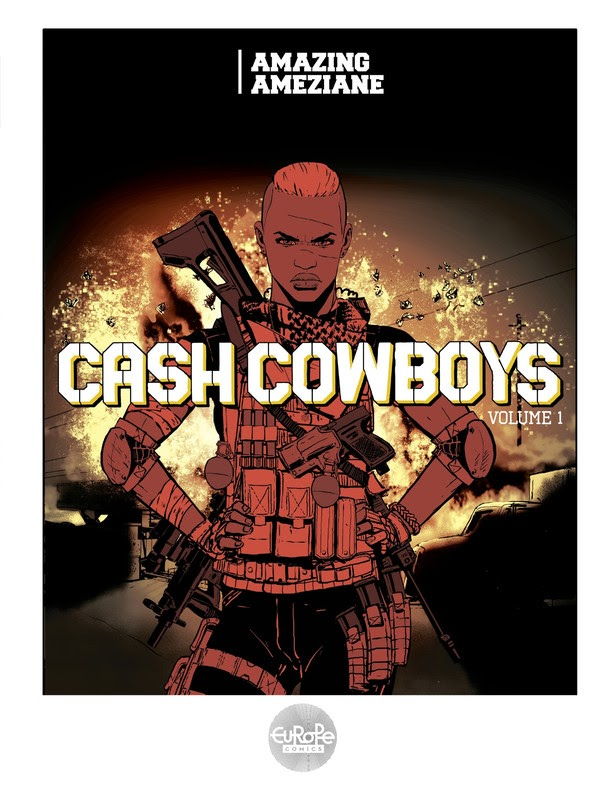 Cash Cowboys (2019) - complete