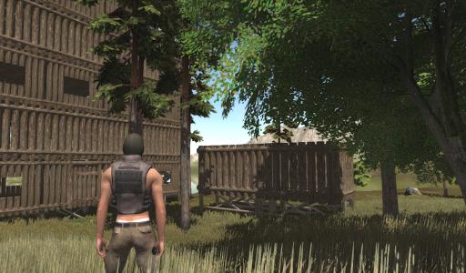 ThriveX Survival - Battlegrounds Royale 2.1 screenshots 1
