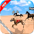 Crazy Dog Racer and Horse Run file APK Free for PC, smart TV Download