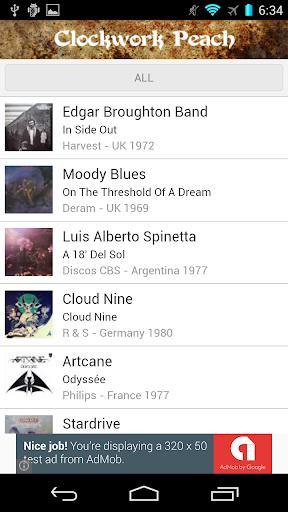 Rock Vinyl Clockwork Peach 1.14 Windows u7528 2