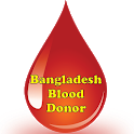 BD Blood Donor icon