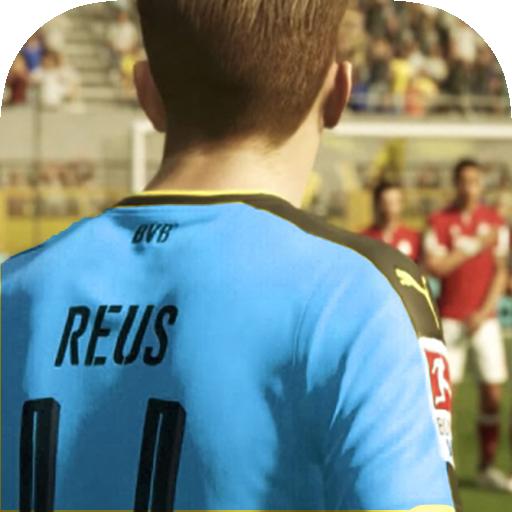 Dream Ultimate League Soccer
