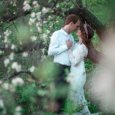 Wedding photographer Igor Chekaev (i-chek). Photo of 11.05.2016