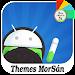 OreOSán _ Xperia Theme icon
