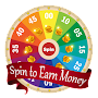 Spin to Earn : Earn daily $20