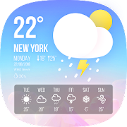 Live Weather Forecast - Weather Pro For Life Free