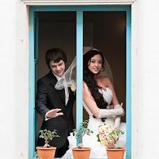 Wedding photographer Ilya Tubolov (lenf). Photo of 11.04.2013