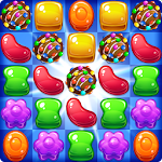Cookie Crush Match 3 Icon