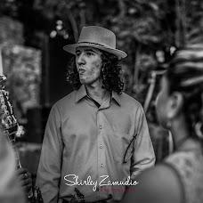 Wedding photographer SHIRLEY ZAMUDIO (shirleyzamudio). Photo of 10.08.2015