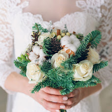 Wedding photographer Lera Kornacheva (lera479). Photo of 05.03.2017