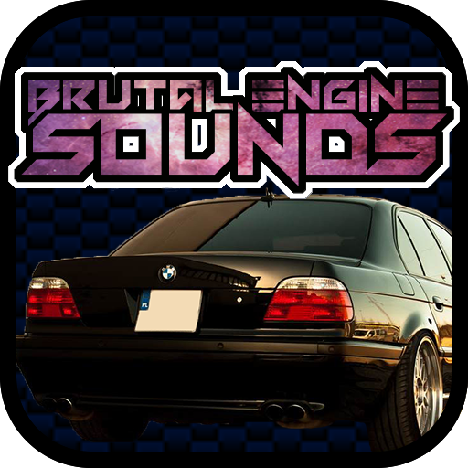 Engine sounds of 740i 遊戲 App LOGO-硬是要APP