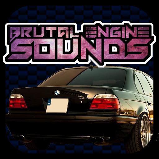 Engine sounds of 740i 遊戲 App LOGO-APP開箱王