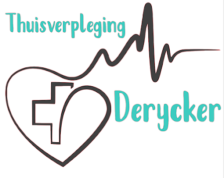 Thuisverpleging Derycker logo