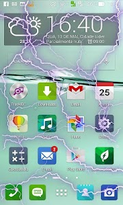 Electric Color Screen, Joke screenshot 4