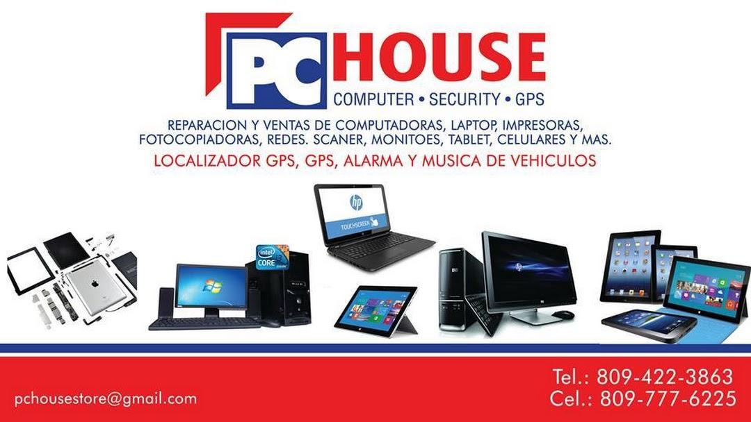 House pc PC House