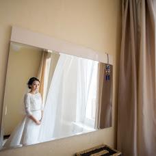 Wedding photographer Anna Mazur (Shellenka). Photo of 19.01.2015
