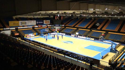 La fase final de la ACB, ¿en Almería?