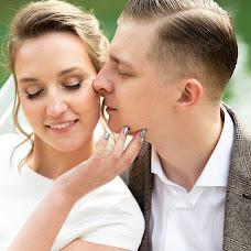 Wedding photographer Evgeniya Solovec (ESolovets). Photo of 07.06.2017