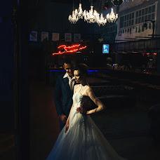 Wedding photographer Dmitriy Ratushnyy (violin6952). Photo of 23.06.2016