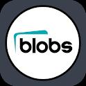 블랍스 - 하이브리드콜드월렛,비트코인지갑,이더리움지갑,리플지갑,이오스지갑,암호화폐 지갑 icon