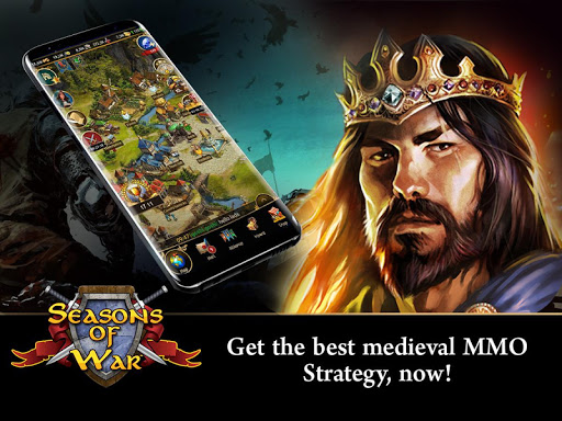 Seasons of War  {cheat|hack|gameplay|apk mod|resources generator} 4