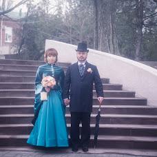 Wedding photographer Antonina Belkina (abelkina). Photo of 25.05.2014