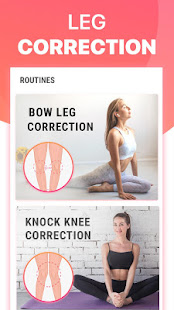 Leg Workouts for Women – Slim Leg & Burn Thigh Fat 2