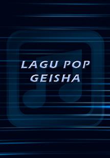 Top Geisha Mp3 Terpopuler - náhled