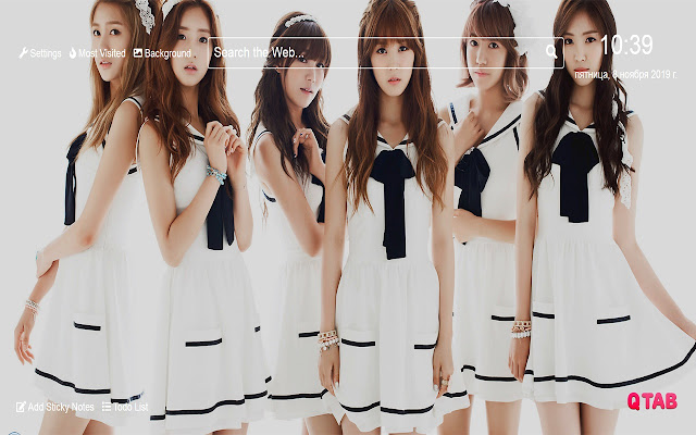 Apink Wallpapers Apink New Tab Hd
