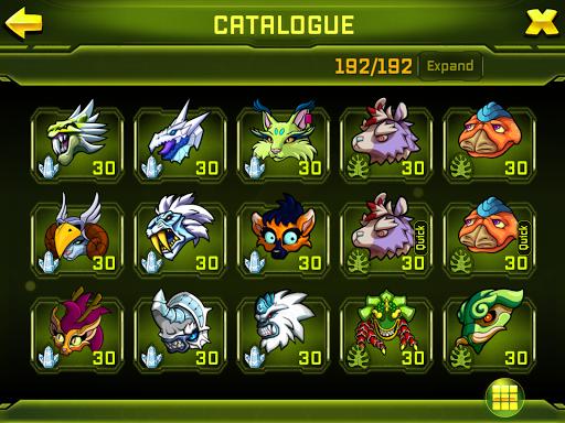 Invizimals: Battle Hunters screenshot 6
