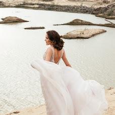 Wedding photographer Sasha Prokhorova (SashaProkhorova). Photo of 03.06.2018