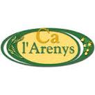 Logo of Ca L'arenys - Cervezas Guineu Guineu Riner