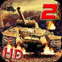 Modern Tank Combat 2 icon