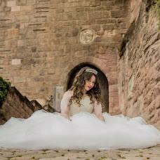 Fotógrafo de bodas Georgios Muratidis (MOURATIDIS). Foto del 12.11.2017