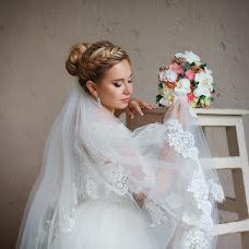 Wedding photographer Viktoriya Degtyareva (Fluff). Photo of 12.12.2017