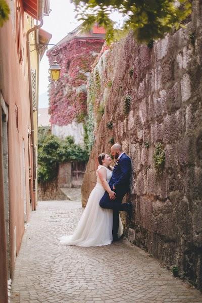 Vestuvių fotografas Thomas Dedenon (ThomasDedenon). Nuotrauka 30.03.2019
