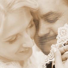 Wedding photographer Anna Sadovskaya (AnnetSadovskaya). Photo of 15.08.2015