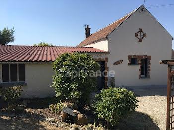 maison à Bray-sur-Seine (77)