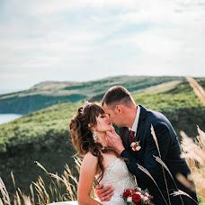 Wedding photographer Vera Kosenko (kotenotfoto). Photo of 17.02.2018