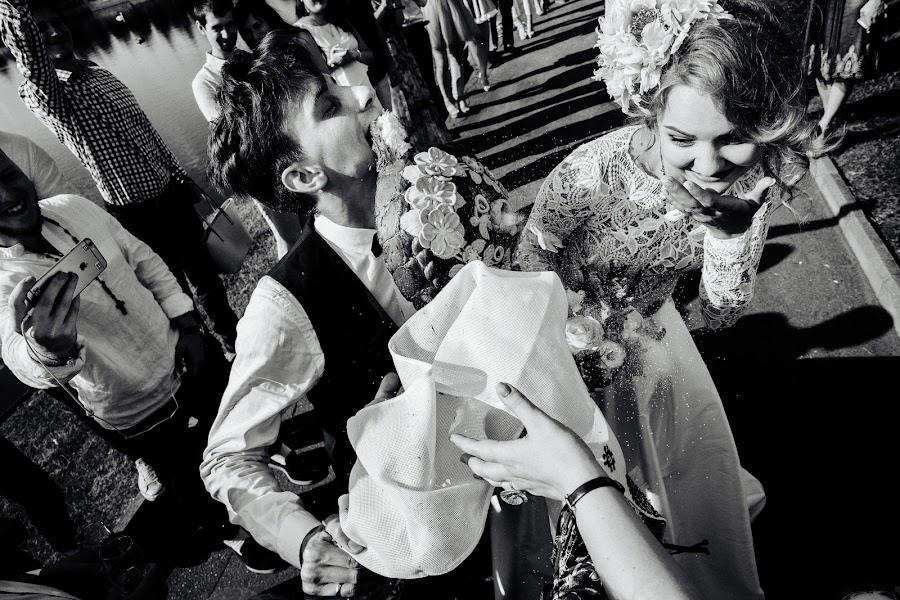 Vestuvių fotografas Viktoriya Kuprina (kuprinaphoto). Nuotrauka 12.07.2016