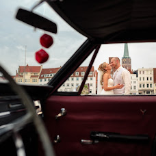 Wedding photographer Nikita Kret (nikitakret). Photo of 26.11.2015